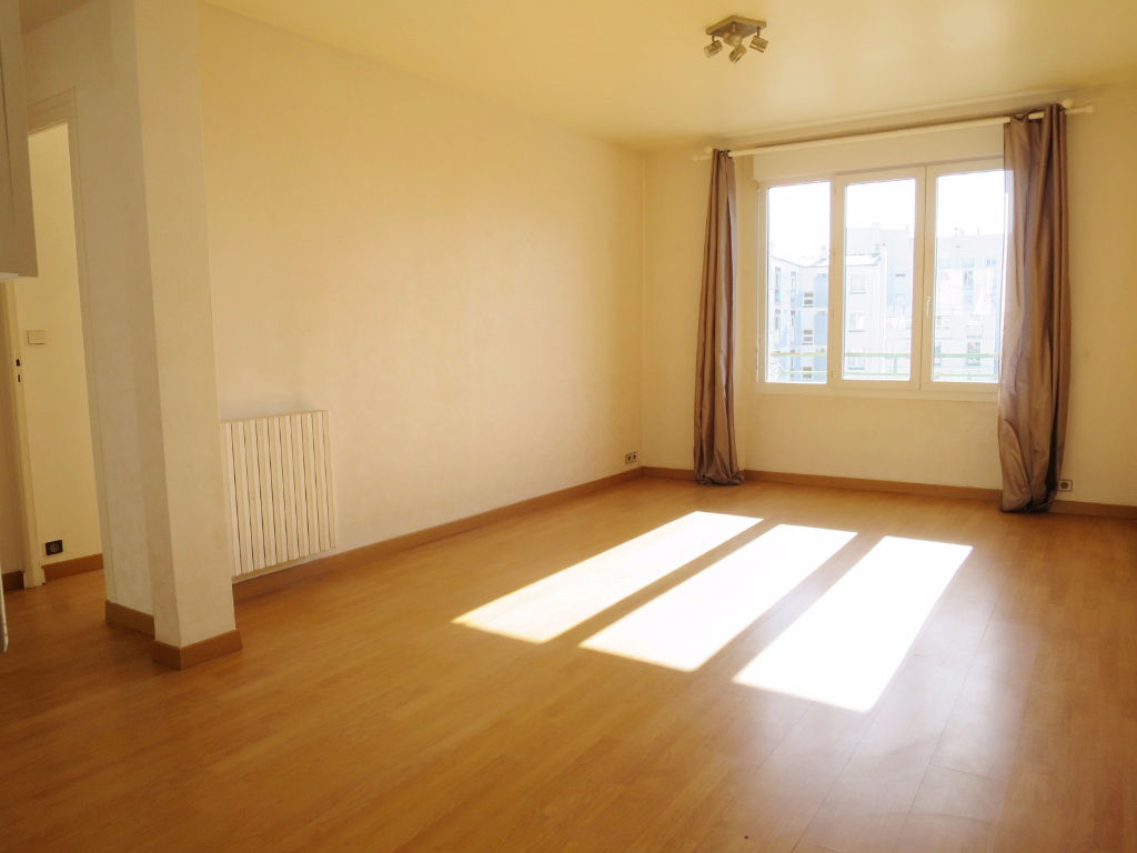 A LOUER BREST CENTRE VILLE JAURES APPARTEMENT T3 55.10 m²