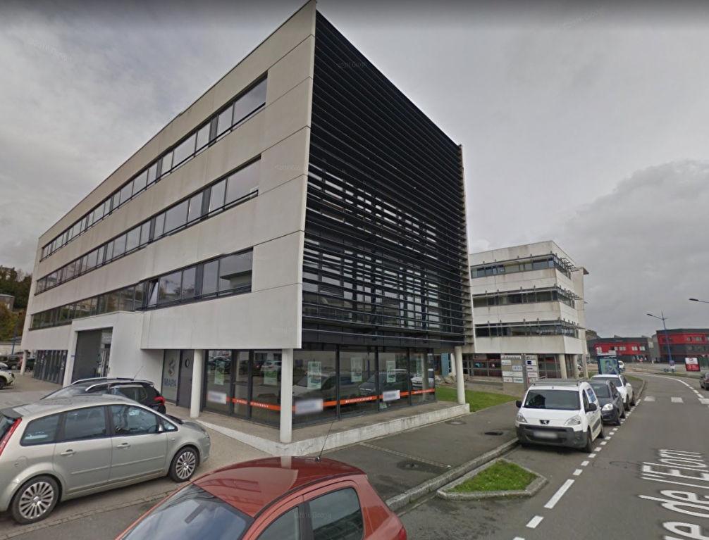 Bureaux Brest Port de commerce