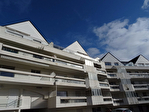 A VENDRE LORIENT MERVILLE APPARTEMENT T3 DUPLEX de 70M² (61m² CARREZ) -  ASCENSEUR - TERRASSE ET PARKING PRIVATIF