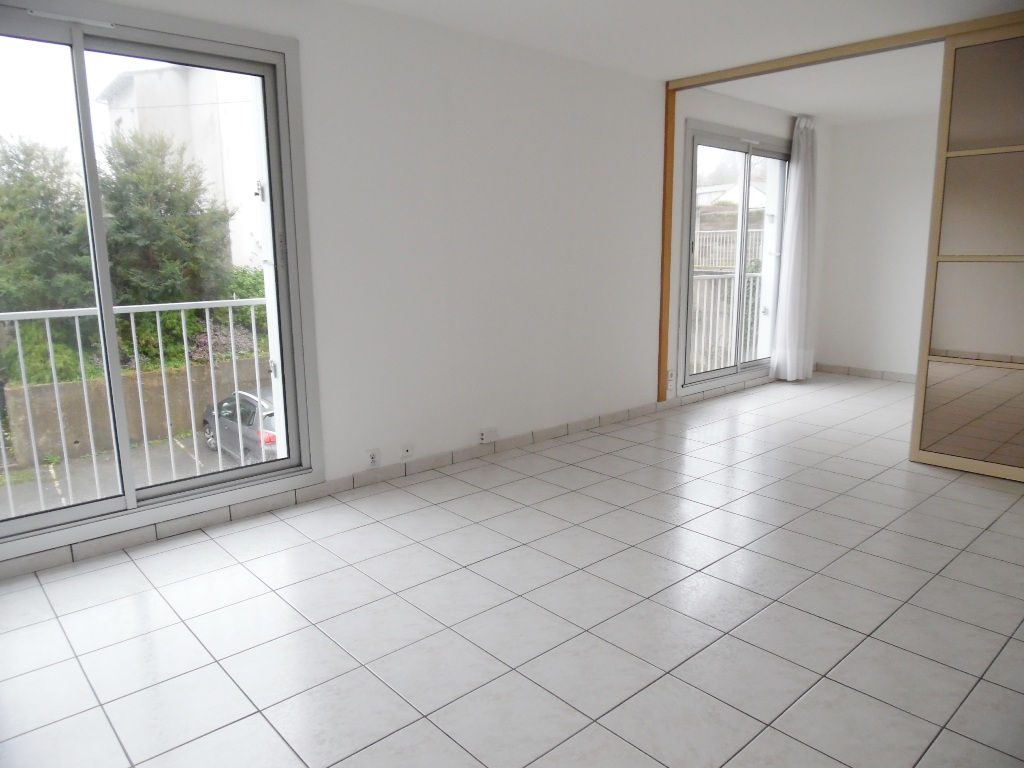 EXCLUSIVITE A VENDRE BREST  4 MOULINS APPARTEMENT T4 73 M² PARKING