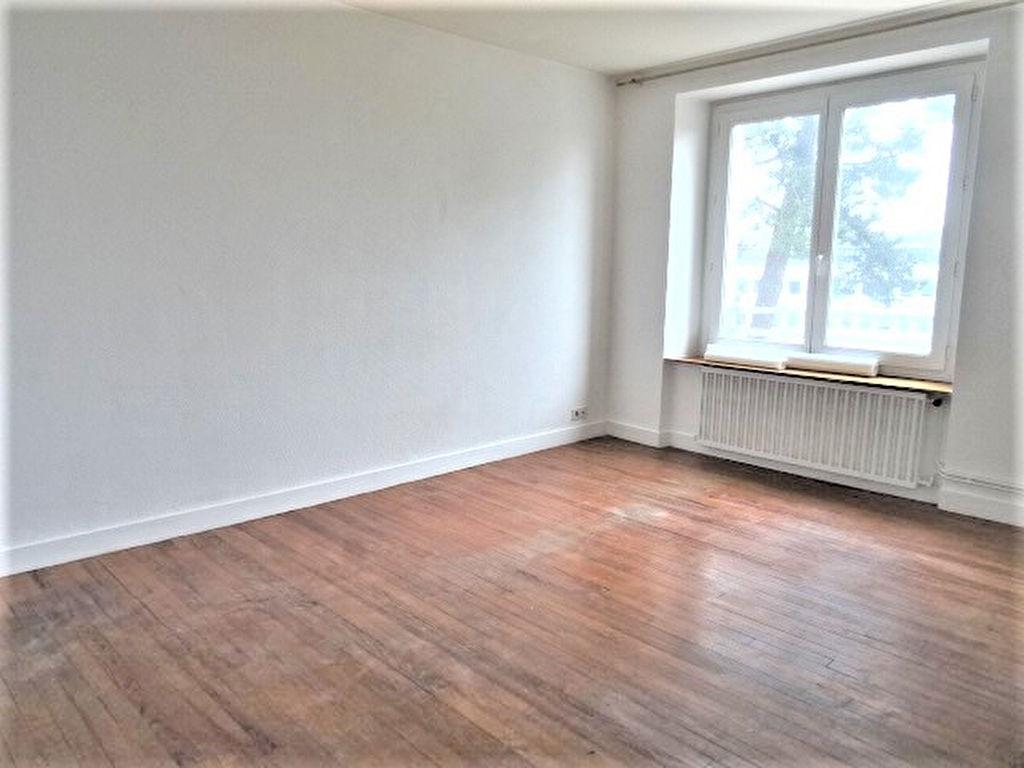 A LOUER - LORIENT - MERVILLE - T3 de 55 m²