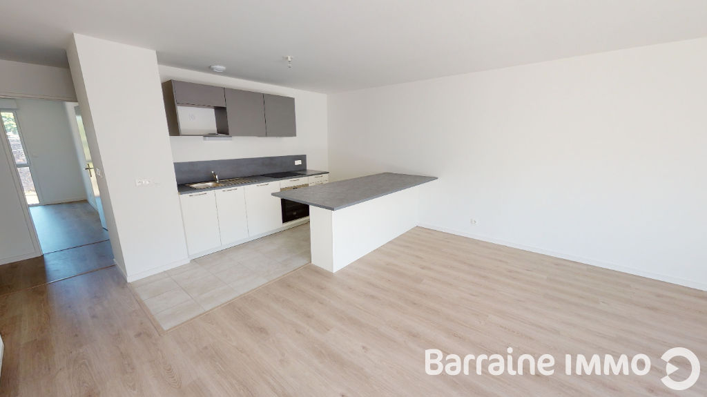 Appartement T4 avec parking - LA VILLA VERTE - HYPER CENTRE GOUESNOU