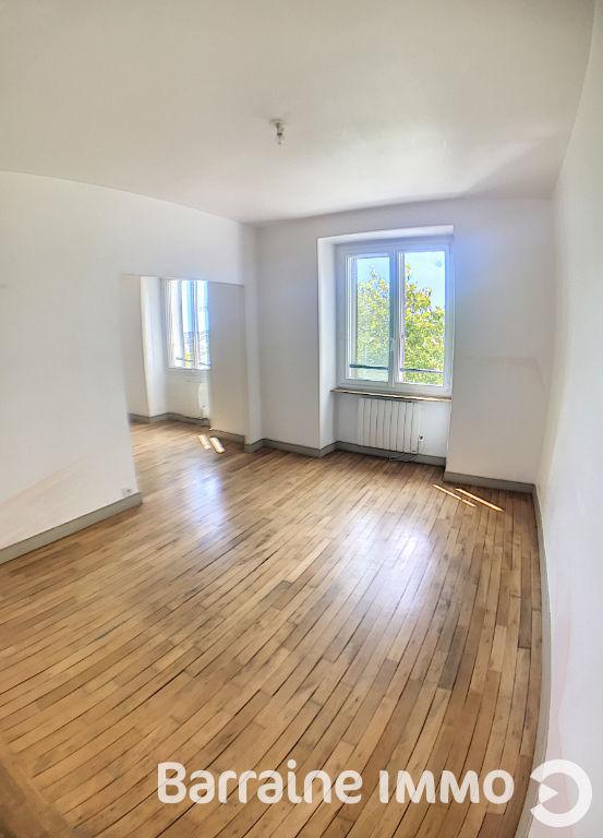 A LOUER - LORIENT - T4 de 62.24 m²