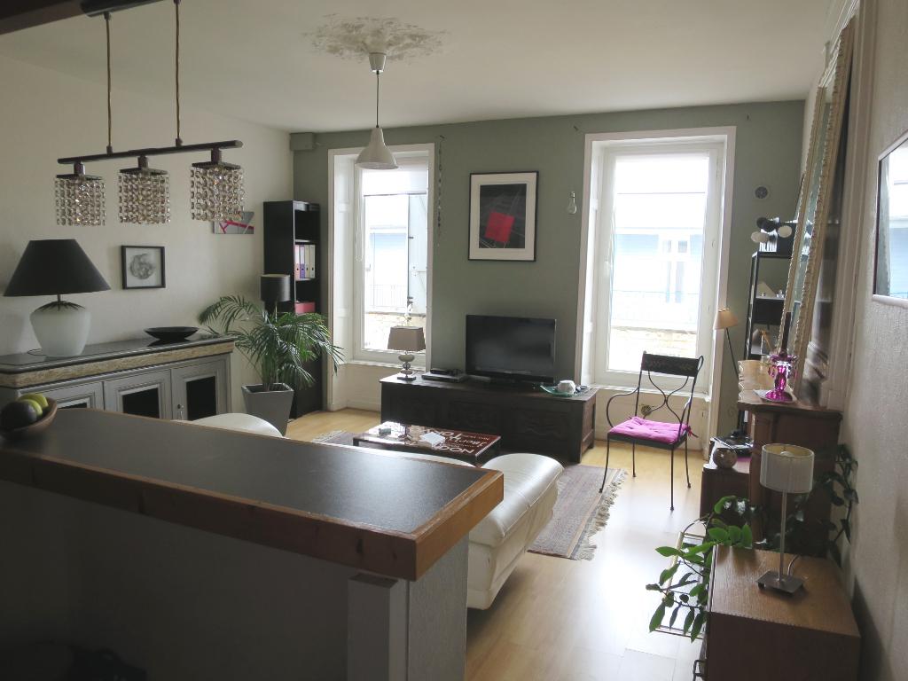 BREST - SAINT MICHEL - Appartement Brest 2 pièce(s) 40 m²