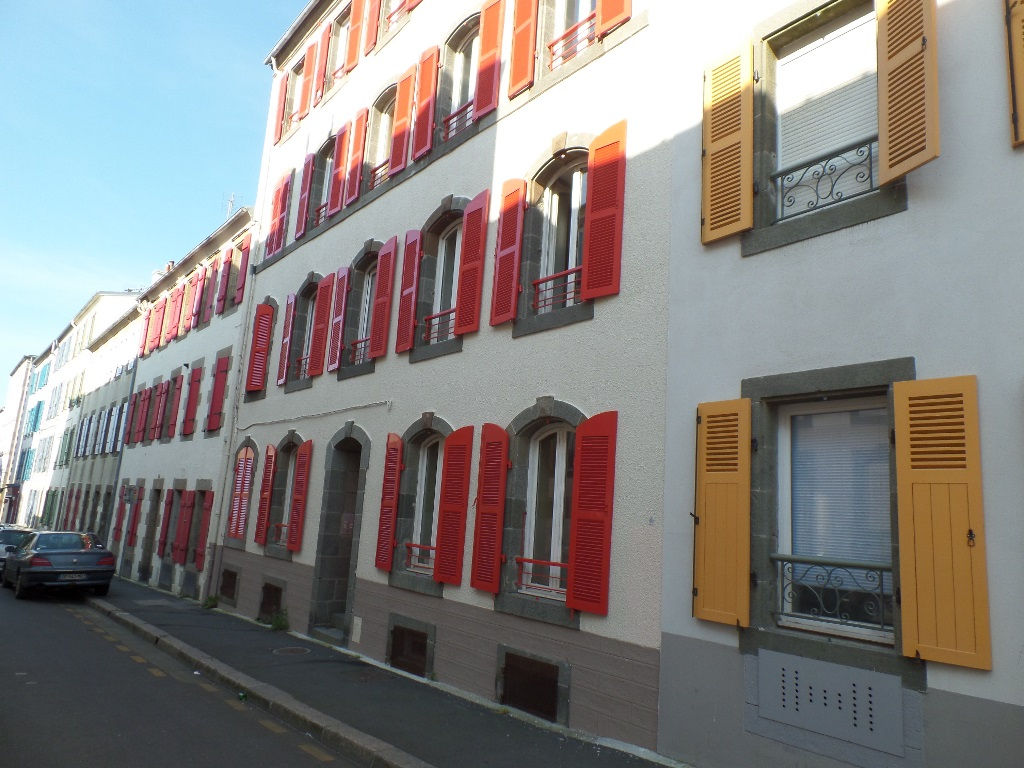 A VENDRE  EXCLUSIVITE  BREST  SAINT MARTIN  APPARTEMENT T1Bis de 36m²
