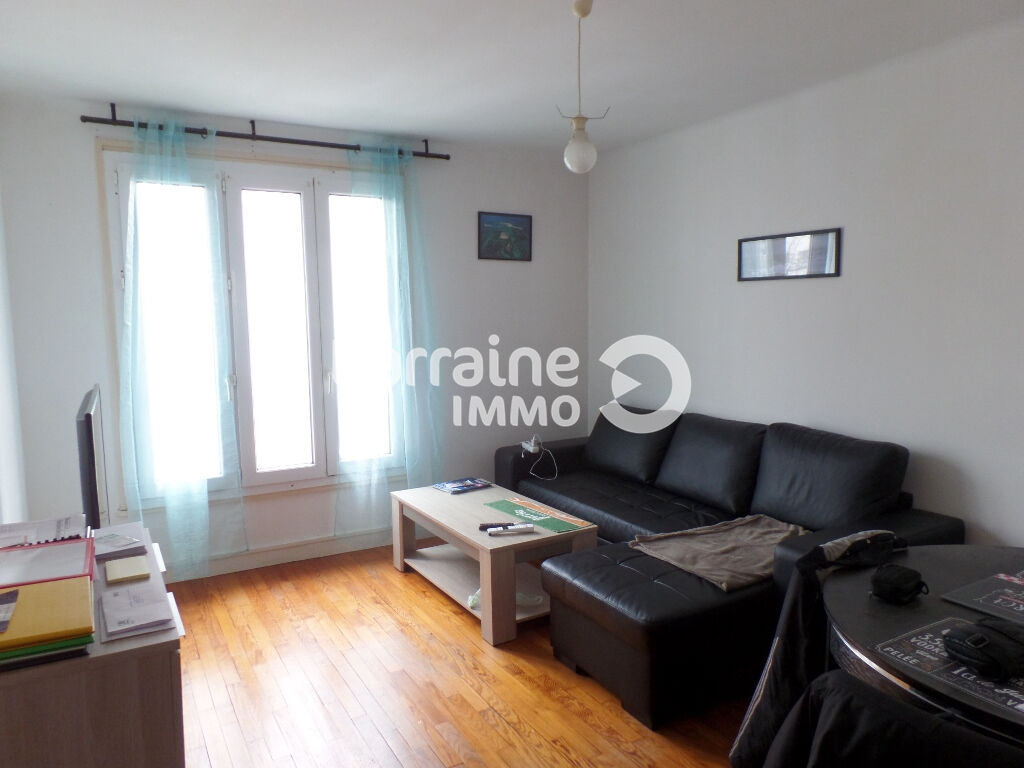 LOCATION BREST PETIT PARIS APPARTEMENT T3 53,54 M² QUARTIER CALME