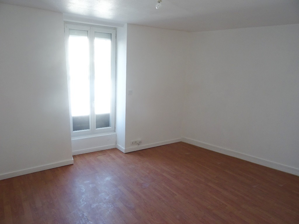 EN EXCLUSIVITE A VENDRE  BREST  SAINT  MARTIN  APPARTEMENT  T1 BIS  33,56 M²  CENTRE VILLE  IDEAL  INVESTISSEUR