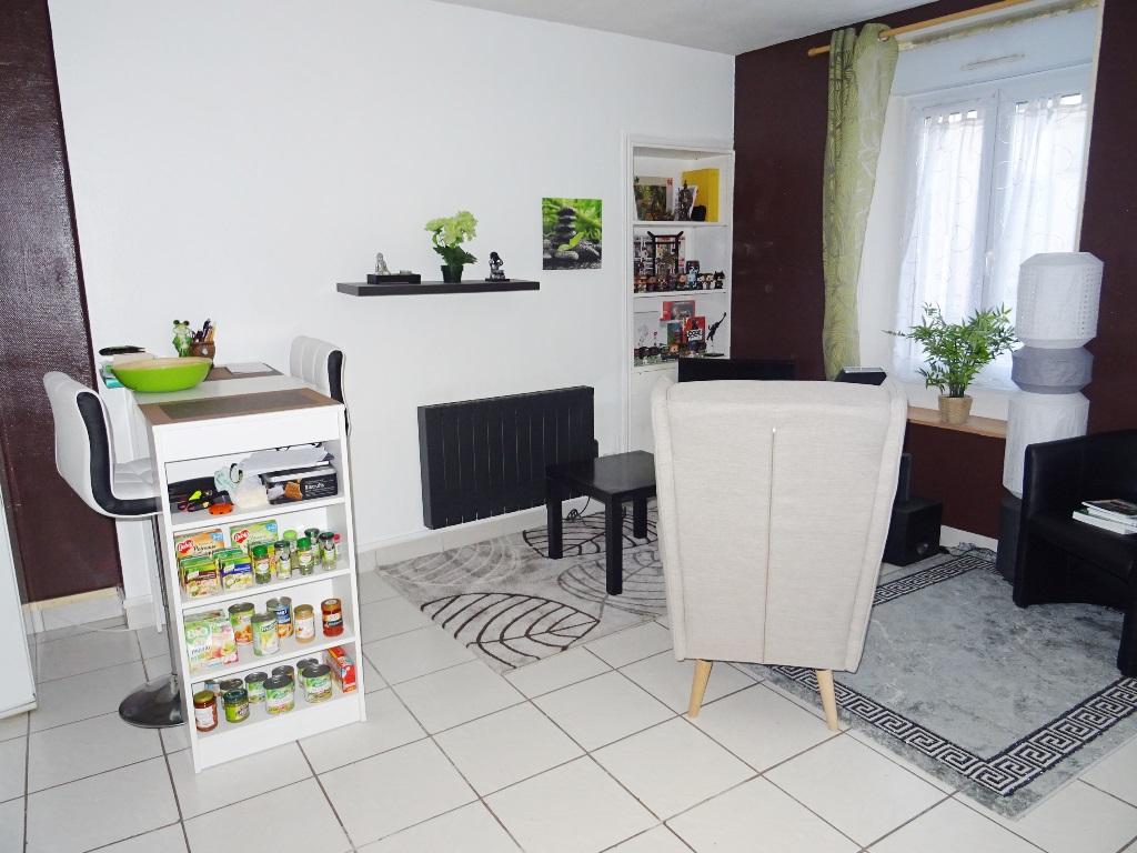 VENDU BREST SAINT MARTIN APPARTEMENT T1 BIS  41 m²
