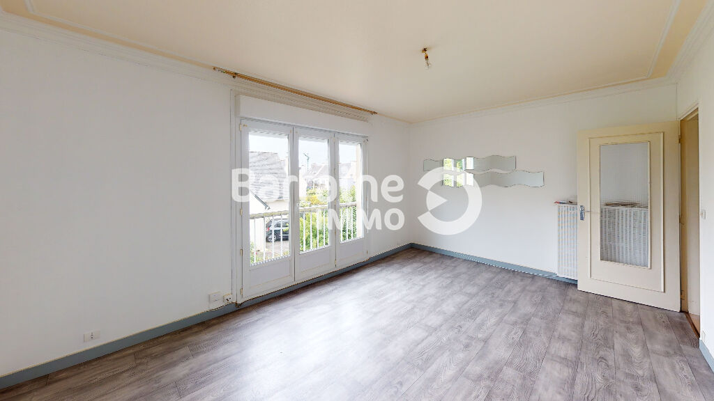 A LOUER BREST LAMBEZELLEC APPARTEMENT T3 61.85 M² PLACE DE PARKING