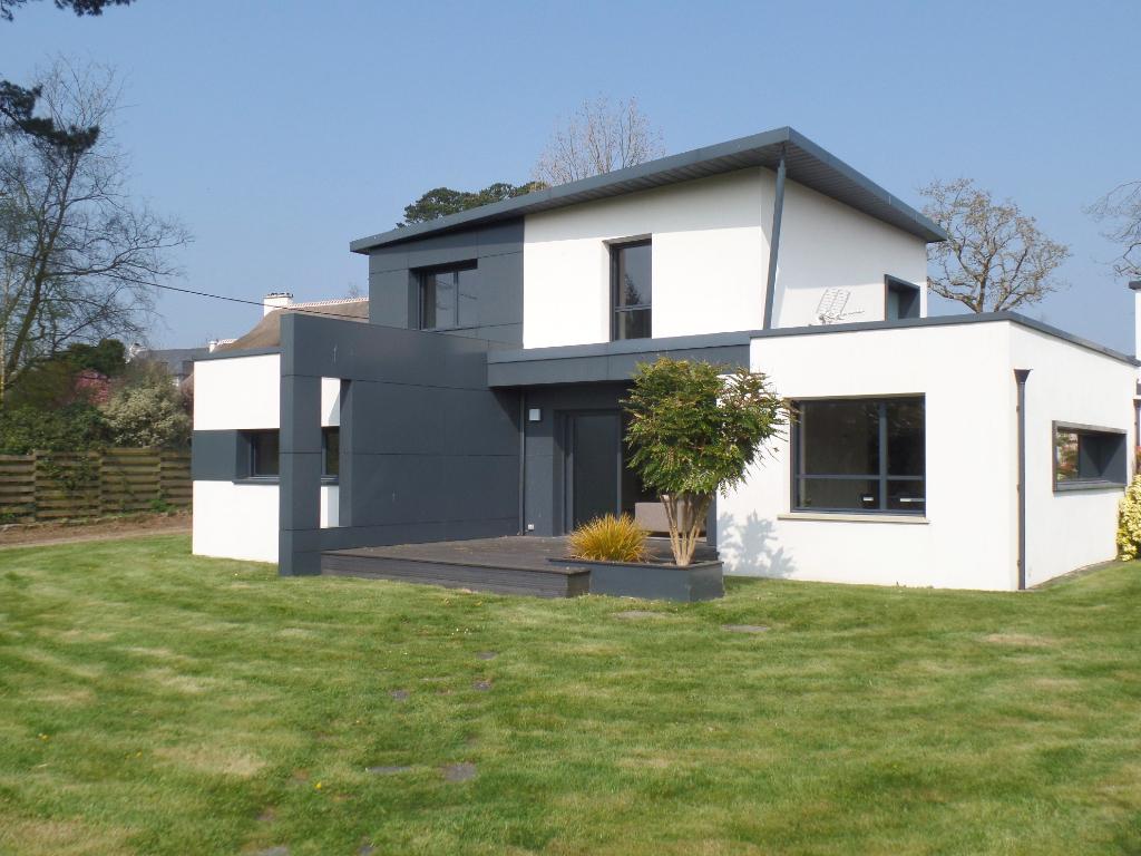 Maison Gouesnou 6 pièce(s) 119 m2