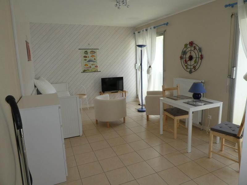 Location studio meublé ROSCOFF