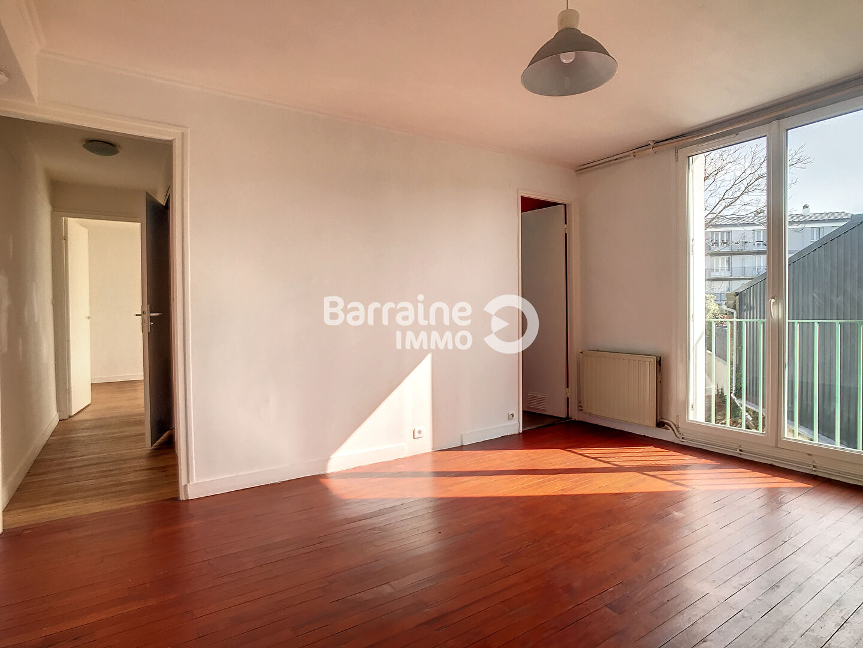 Appartement Brest 3 pièce(s) 50.69 m2