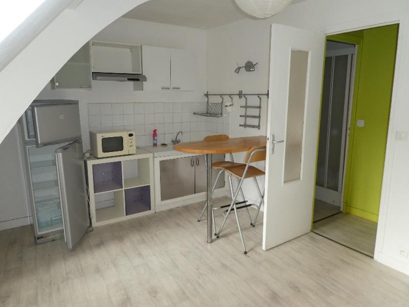 Location d'un appartement T1 à MORLAIX