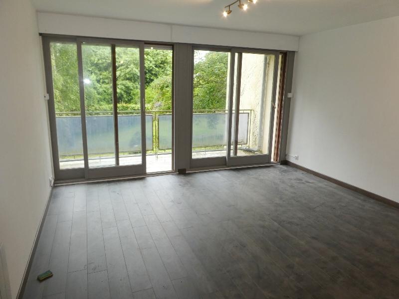 A  LOUER   MORLAIX  PROX CENTRE  STUDIO AVEC TERRASSE / 30.52 m²