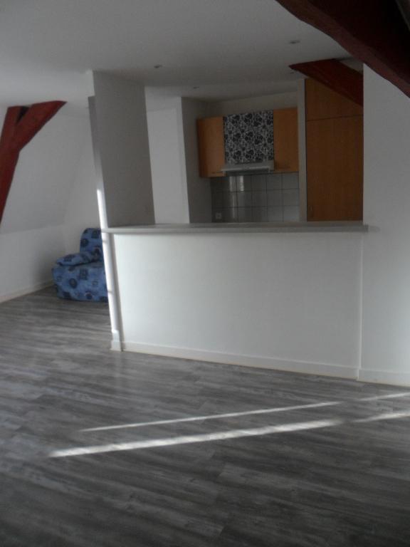 Appartement Morlaix 1 pièce(s) 29.73 m2