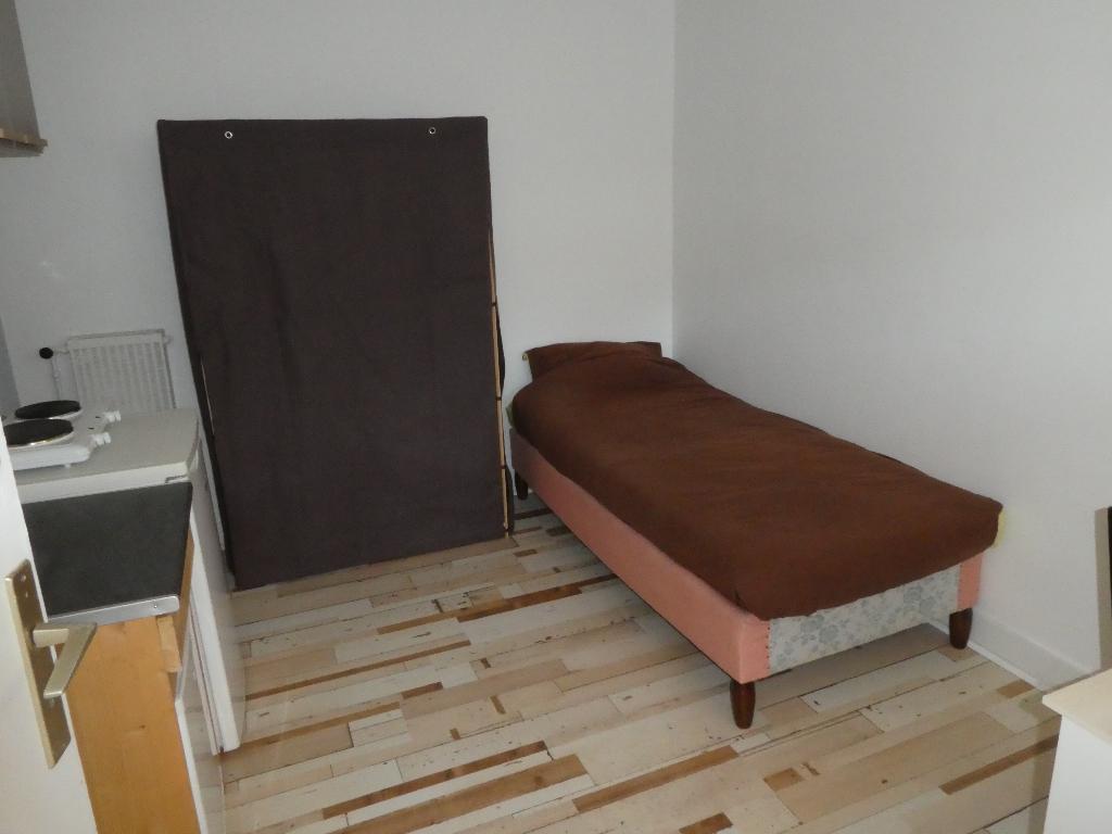 Appartement Morlaix 1 pièce(s) 11.14 m2