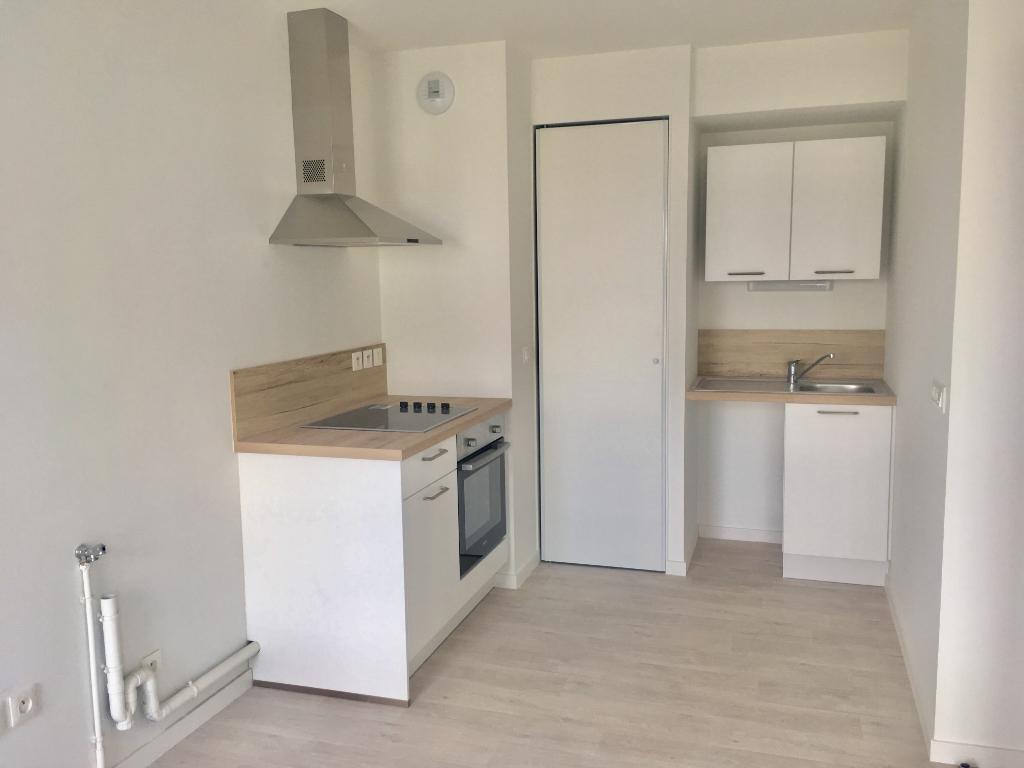 Vente d'un appartement T2 (37 m²) à SAINT RENAN