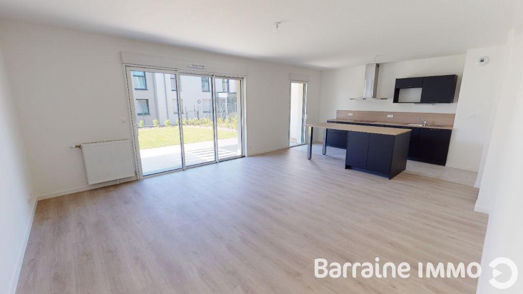 Appartement Gouesnou 4 pièce(s) 82.05 m2