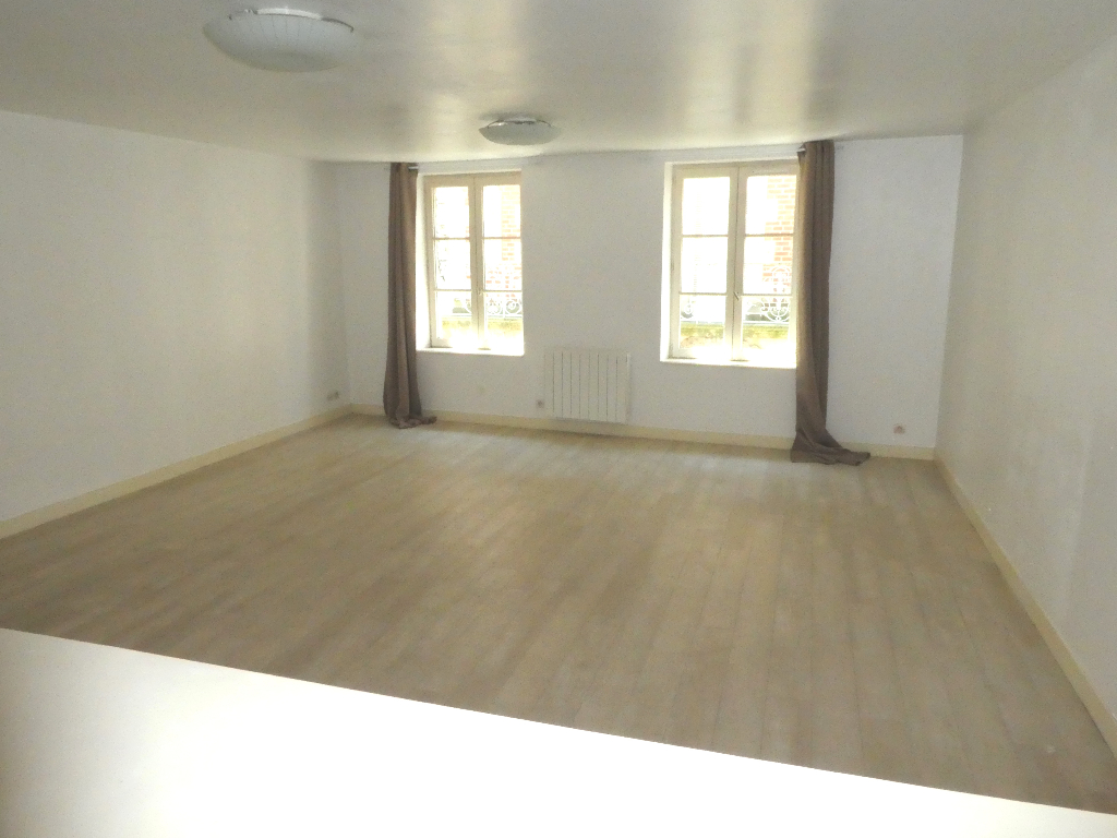 Location : appartement T2 à MORLAIX