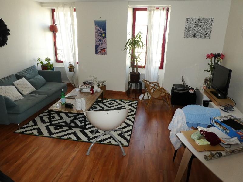 Location d'un appartement 3 pièces,69 m², à SAINT POL DE LEON