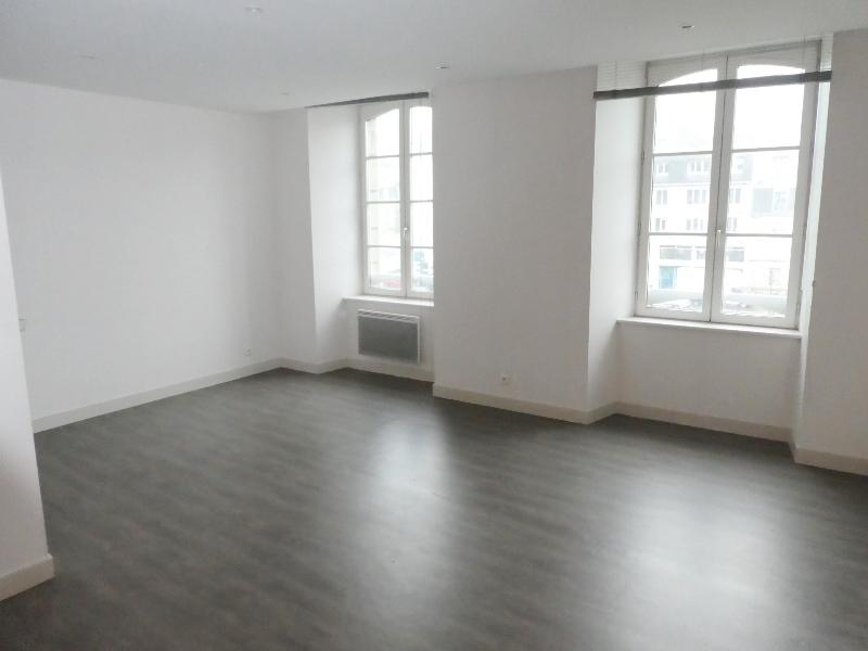 Location d'un appartement 3 pièces (59 m²) à MORLAIX