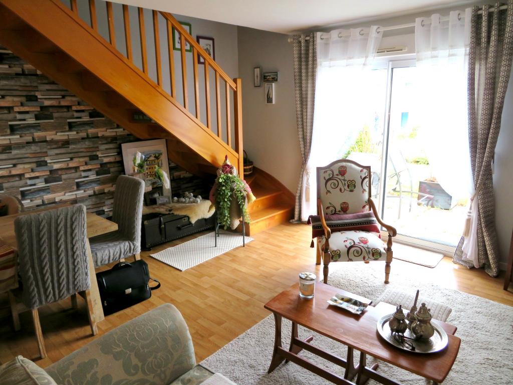 Vente : appartement 3 pièces (58.27m²) à CARANTEC