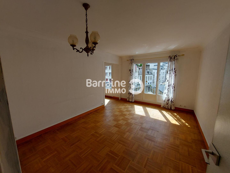 Appartement F4 en location à MORLAIX