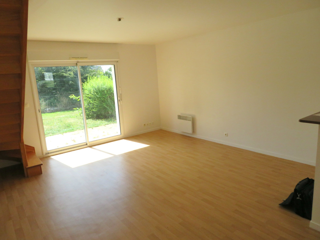 Vente d'une maison T4 (69 m²) à CARANTEC