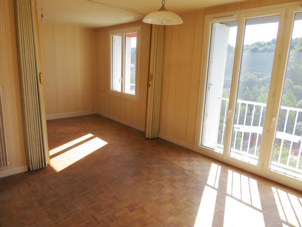 Appartement 4 pièces en vente à MORLAIX