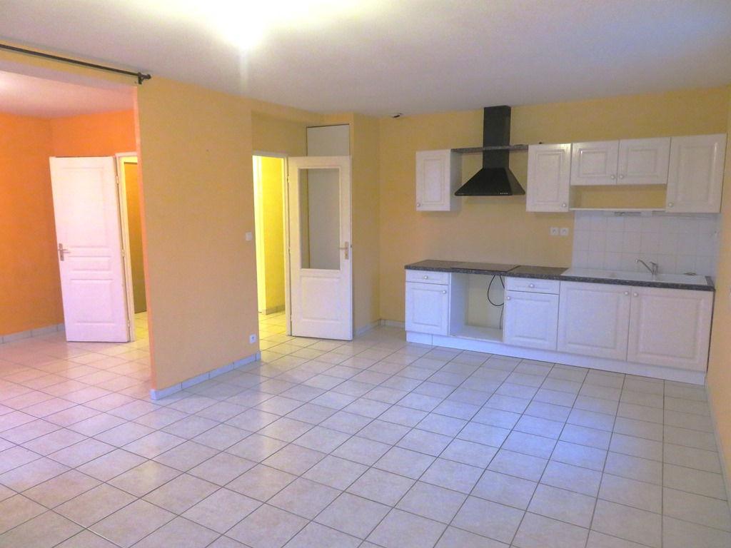 Vente d'un appartement F3 (59 m²) à MORLAIX