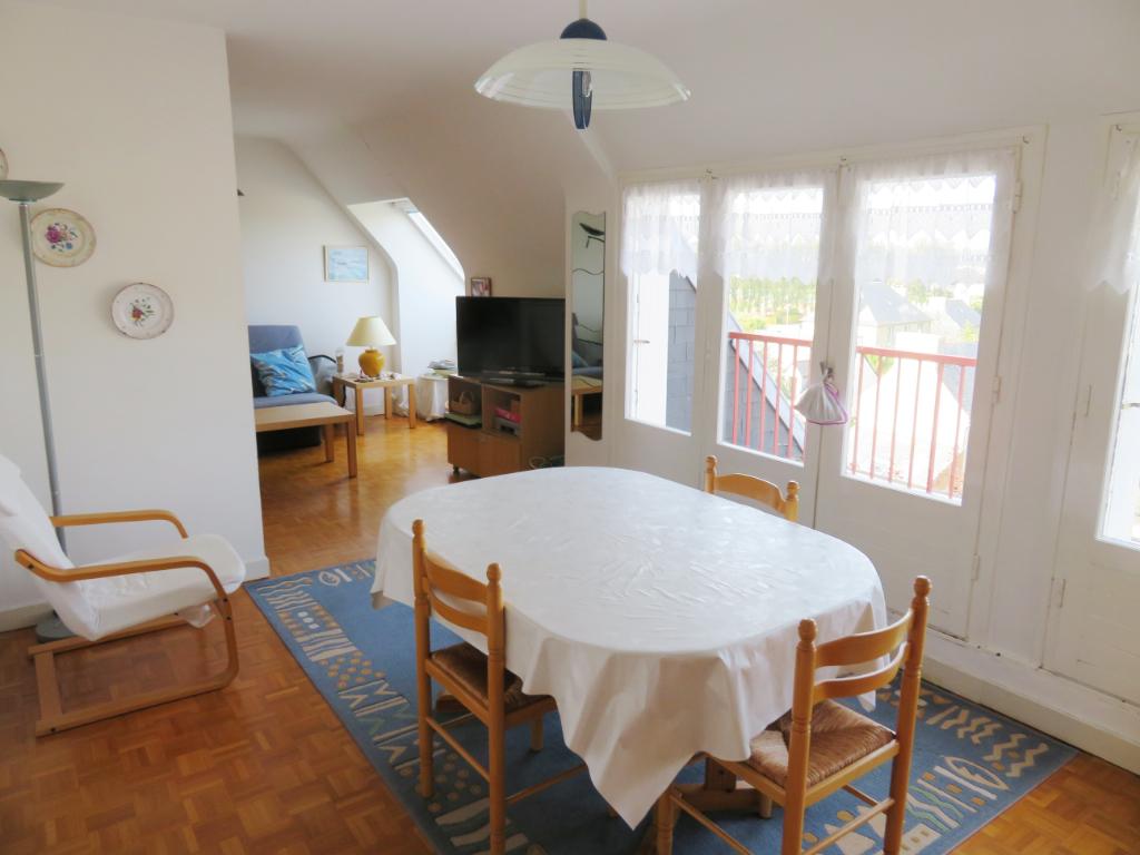 Appartement 3 pièces en vente à SAINT POL DE LEON