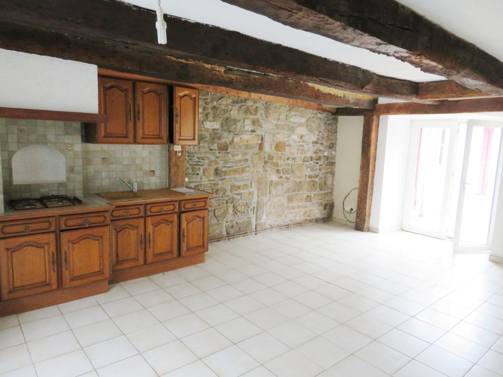 Vente : maison F5 (98 m²) à ROSCOFF