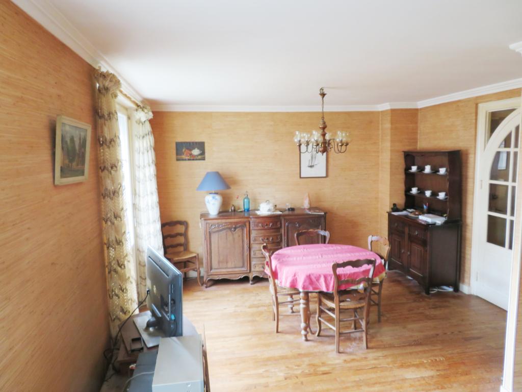 Appartement T4 à vendre à MORLAIX