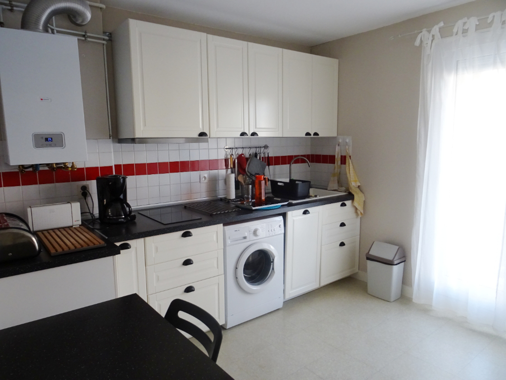A VENDRE    EXCLUSIVITE    BREST    KERINOU   LANREDEC    APPARTEMENT T2
