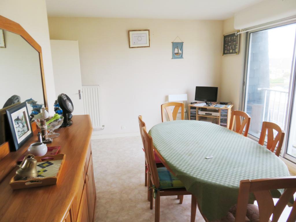 Vente : appartement F3 (62 m²) à ROSCOFF