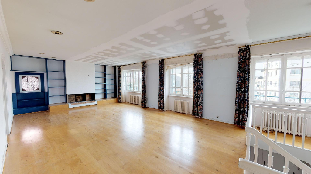 Maison Brest 6 pièce(s) 150 m2
