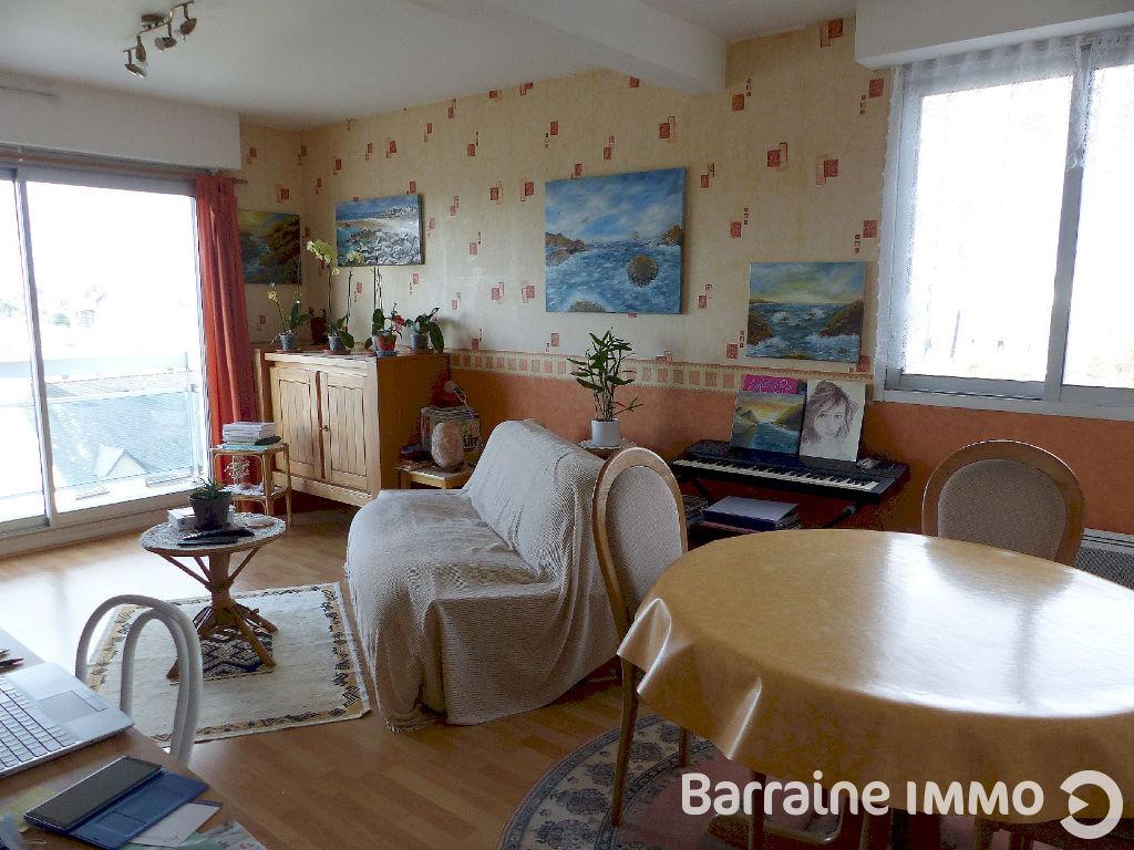 Appartement Brest 2 pièce(s) 55.30 m2
