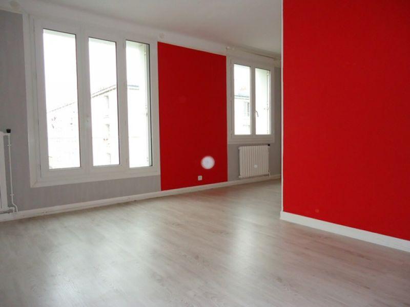LOCATION   BREST   PETIT PARIS   APPARTEMENT T3   58,78 m²   LUMINEUX ET SPACIEUX