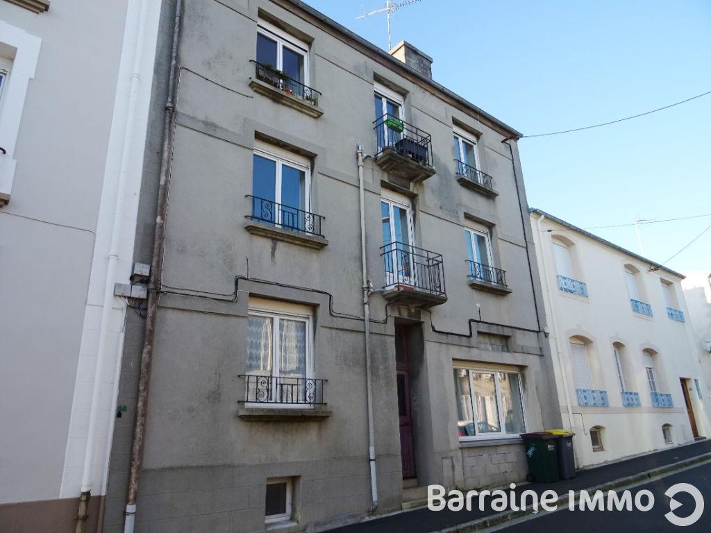 Immeuble Brest 170 m2