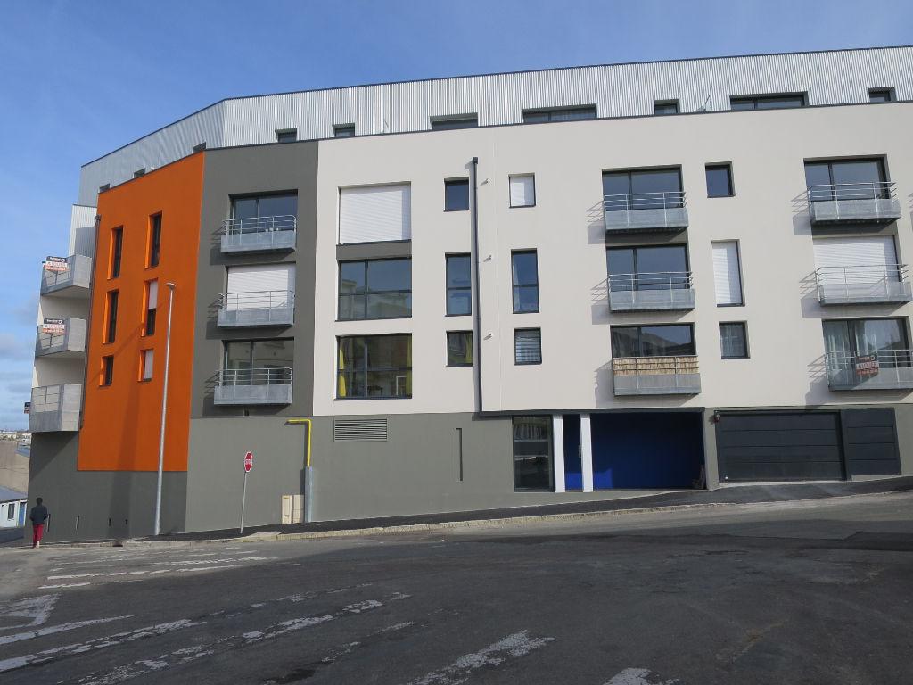 Appartement Brest