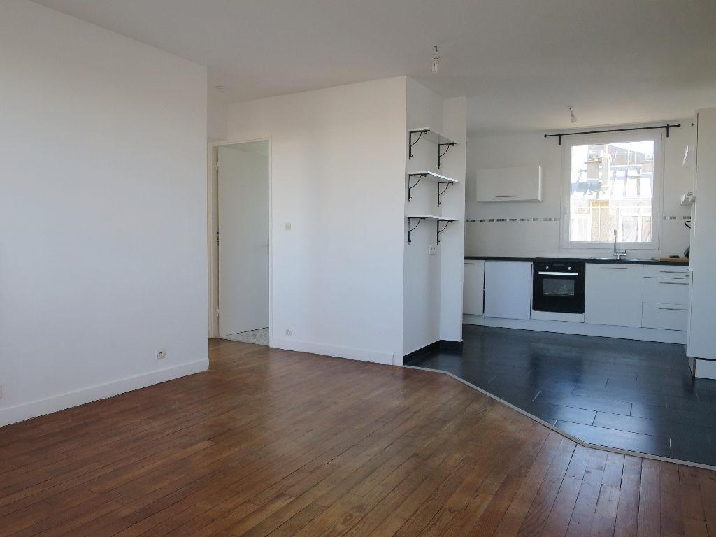 Maison Brest 3 pièce(s) 51.28 m2