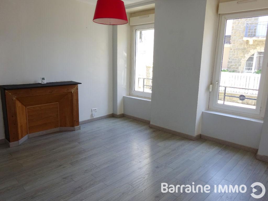 Appartement Brest 3 pièce(s) 47.46 m2