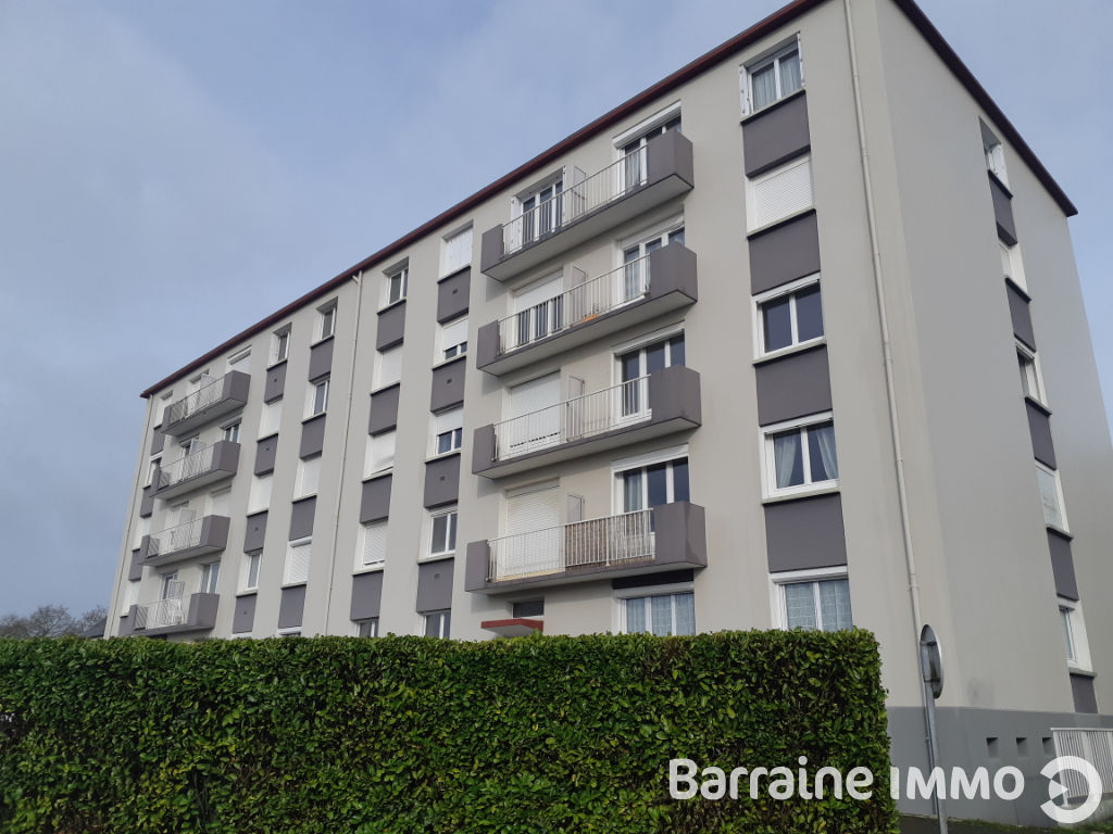 Appartement Brest 2 pièce(s) 58 m2