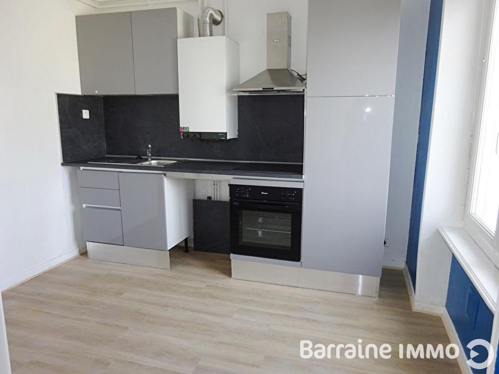 Appartement Brest 3 pièce(s) 66.58 m2
