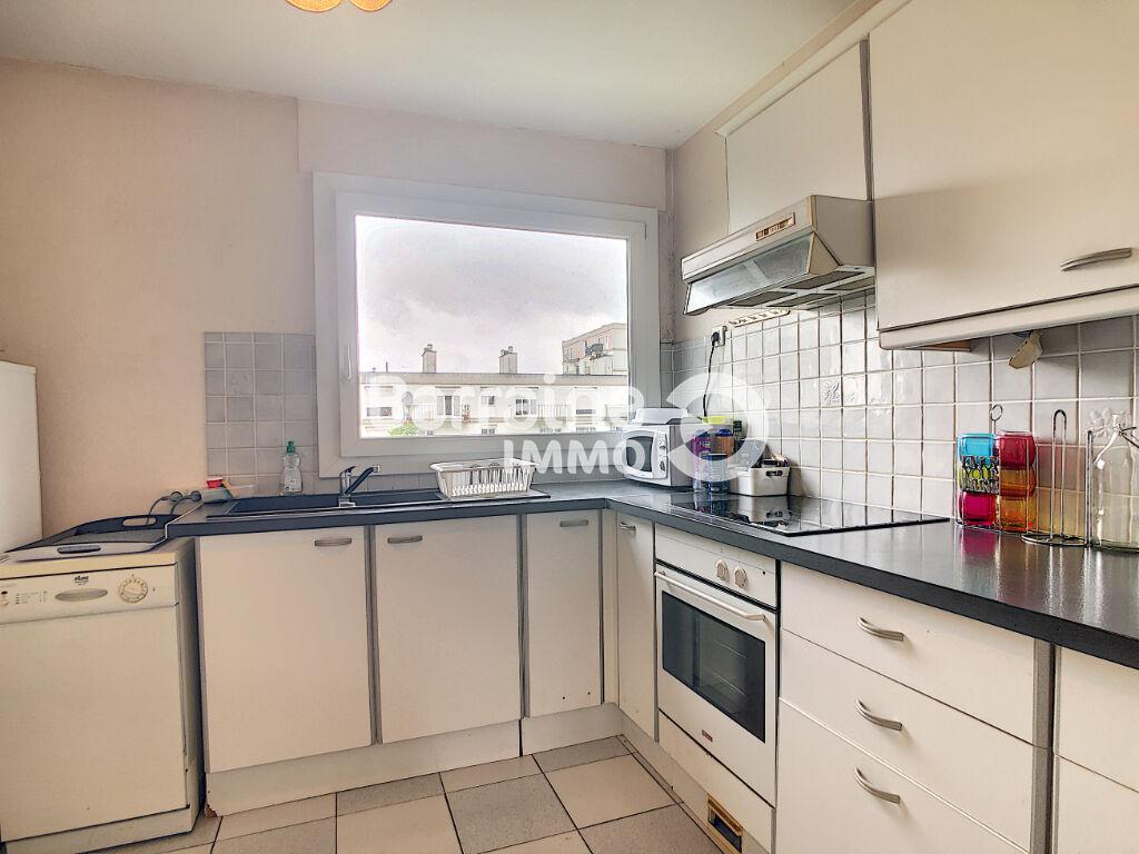 Appartement Brest 3 pièce(s) 77.37 m2