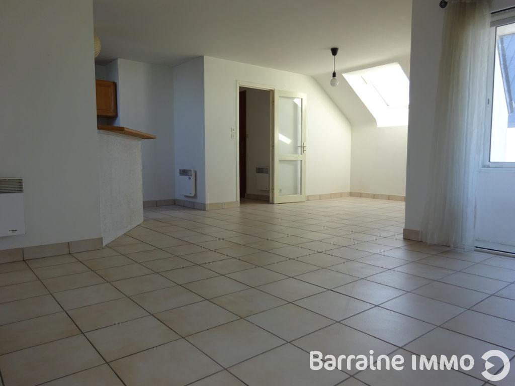 Appartement Bourg Blanc 4 pièce(s) 79.67 m2
