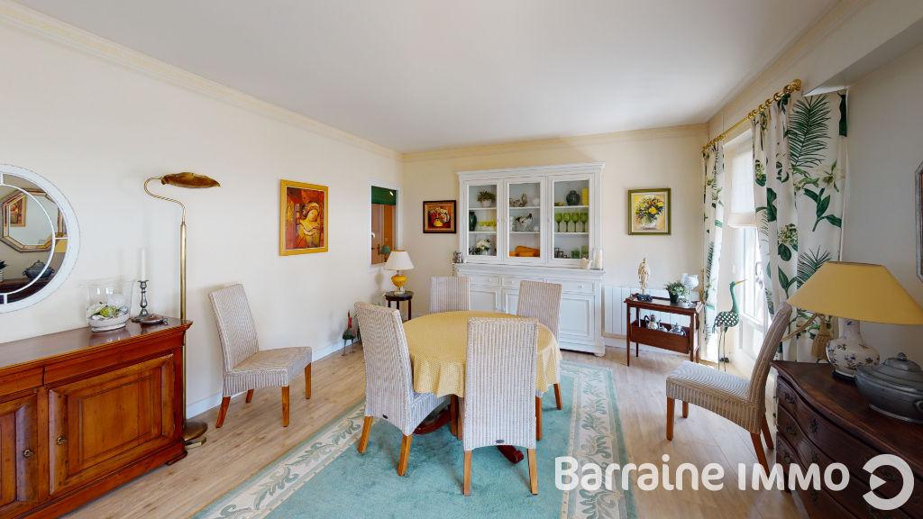 Appartement Brest 5 pièce(s) 109.12 m2