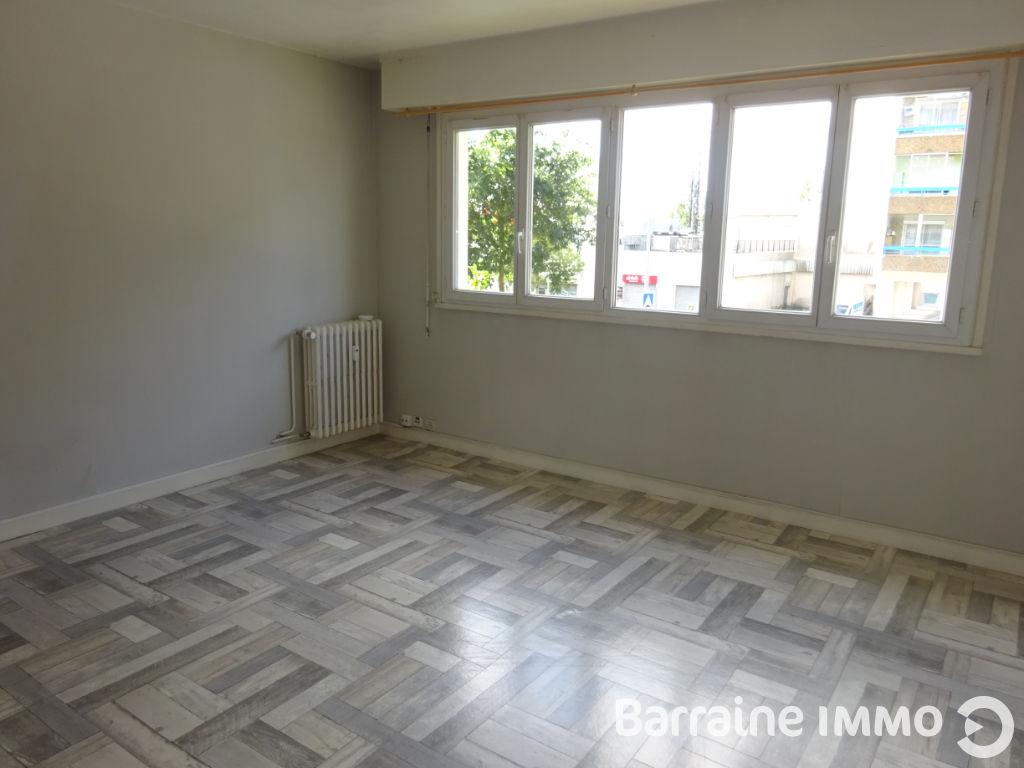 Appartement Brest 3 pièce(s) 65,79 m2