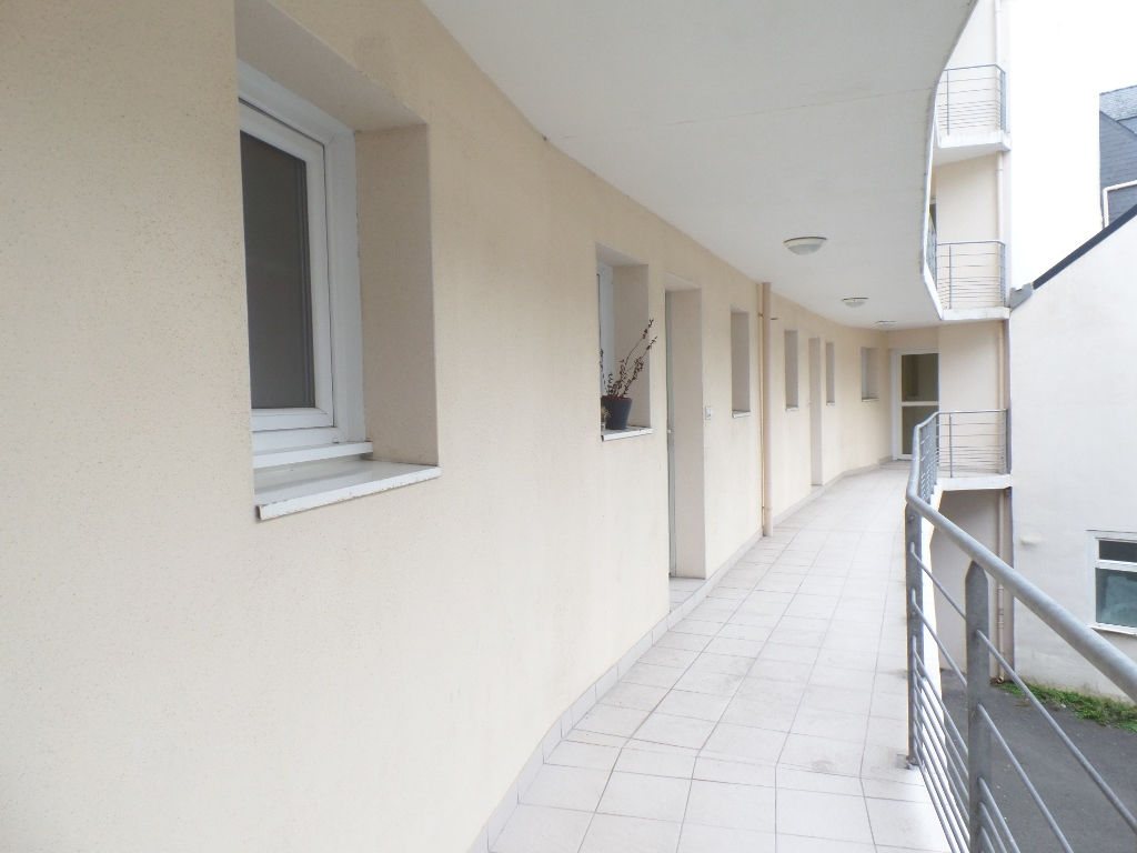 A LOUER BREST KERINOU APPARTEMENT T2 41 m²