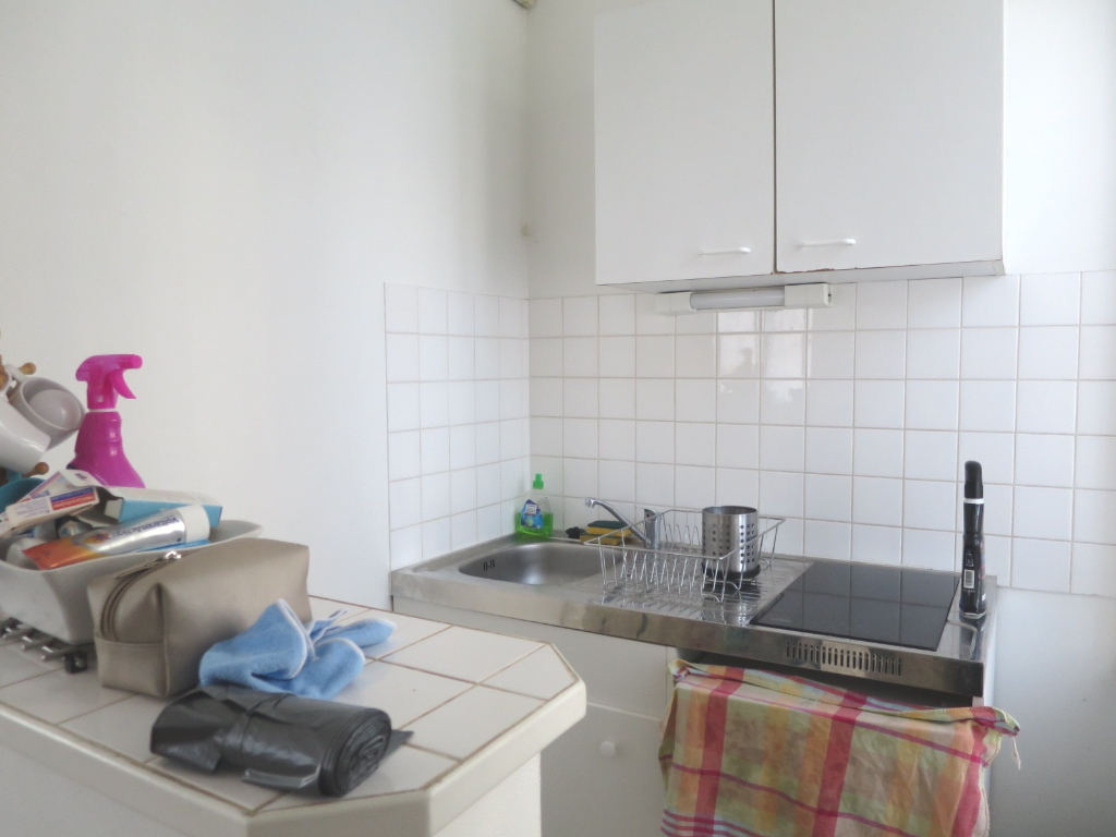 LOCATION BREST CENTRE VILLE SAINT MICHEL APPARTEMENT STUDIO 20,25 M²